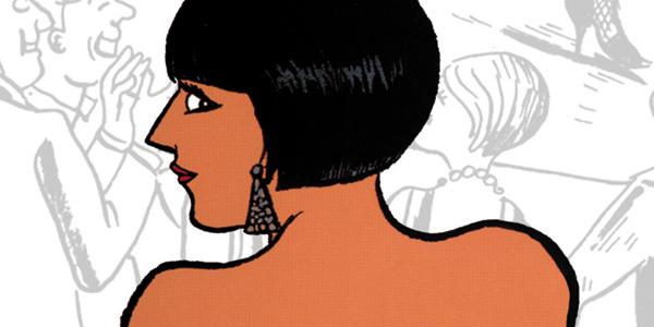 12 regards sur 12 femmes de bande dessinée…